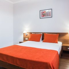 Гостиница Южный 3* Стандартный номер с различными типами кроватей фото 4