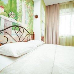 Гостиница Авиастар 3* Улучшенная студия с различными типами кроватей