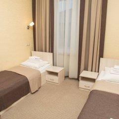 Гостиница Русь Улучшенный номер разные типы кроватей