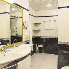 Гостиница Измайлово Альфа 4* Клубный полулюкс Classic с разными типами кроватей фото 6