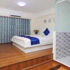 Blue River Hotel 3 комната для гостей фото 6