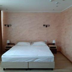 Гостиница Новокосино Стандартный номер с различными типами кроватей