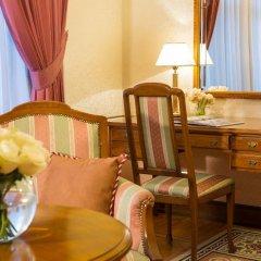 Гостиница Метрополь 5* Номер Супериор с различными типами кроватей фото 3