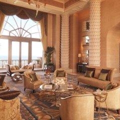 Отель Atlantis The Palm 5* Президентский люкс с двуспальной кроватью фото 16