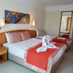 Отель Armas Labada - All Inclusive 5* Полулюкс с различными типами кроватей