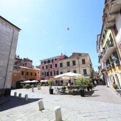 Отель B&B in Piazzetta Сарцана вид на фасад фото 3