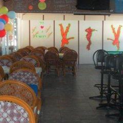 Отель Kaan Apart гостиничный бар