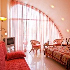Гостиница Villa Casablanca комната для гостей фото 5