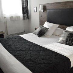 Hotel The Originals Beauvais City (ex Inter-Hotel) 3* Привилегированный номер с различными типами кроватей фото 4
