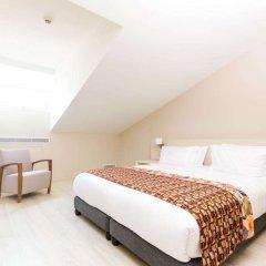 Отель Palais Saleya Boutique Hôtel 4* Апартаменты с различными типами кроватей фото 4