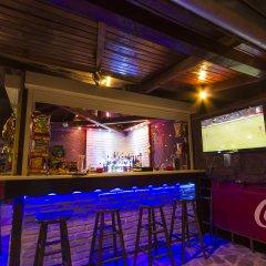 Park Hotel Kamchia Аврен гостиничный бар