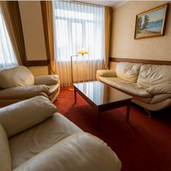 Гостиница Медвежий угол комната для гостей фото 2