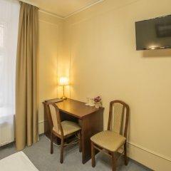 Гостиница на Моховой 3* Стандартный номер с различными типами кроватей фото 7