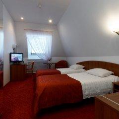 Гостиница Оснабрюк Стандартный номер с различными типами кроватей фото 3