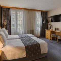 Отель Les Jardins Du Marais 4* Улучшенный номер