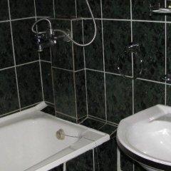 Гостиница Мини-Отель Меркурий в Кемерово отзывы, цены и фото номеров - забронировать гостиницу Мини-Отель Меркурий онлайн ванная