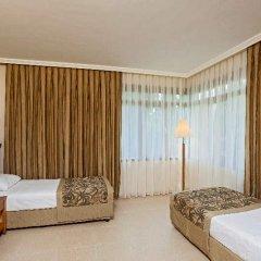 Club Hotel Felicia Village - All Inclusive Манавгат комната для гостей фото 2