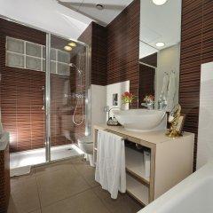 Отель Adrián Hoteles Roca Nivaria ванная