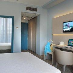 Uappala Hotel Cruiser 4* Стандартный номер с различными типами кроватей фото 4