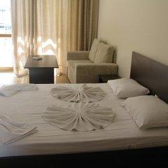 Apart-hotel Vigo Beach комната для гостей фото 2