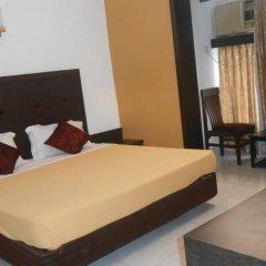 Отель Bollywood Sea Queen Beach Resort Индия, Гоа - отзывы, цены и фото номеров - забронировать отель Bollywood Sea Queen Beach Resort онлайн комната для гостей фото 4