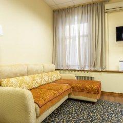 Гостиница Базис-м 3* Номер Бизнес с разными типами кроватей фото 3