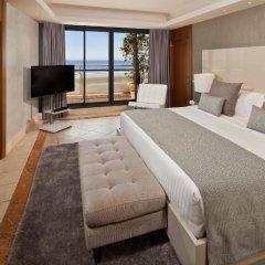 Отель Gran Melia Don Pepe 5* Люкс-пентхаус с различными типами кроватей фото 3
