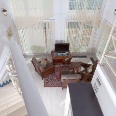 Апарт-отель River Piers Апартаменты с различными типами кроватей фото 8