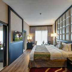 Grandeur Hotel Дубай комната для гостей фото 2