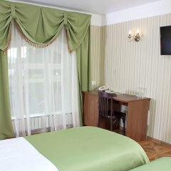 Гостиница Московская Застава удобства в номере фото 3