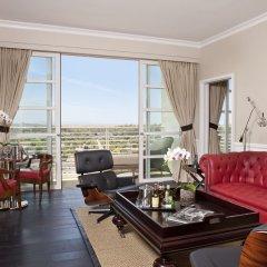 Отель Mr. C Beverly Hills 5* Люкс с различными типами кроватей фото 5