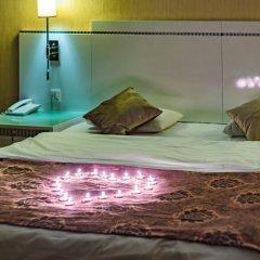 Отель Amber комната для гостей фото 6