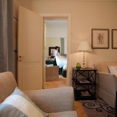 Гостиница Рокко Форте Астория 5* Люкс Classic с различными типами кроватей фото 4