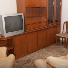 Отель Perla Di Ostia Лидо-ди-Остия комната для гостей фото 6