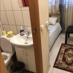 Мини-Отель Друзья Стандартный номер с разными типами кроватей фото 16