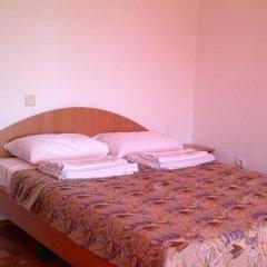 Гостиница Алый Парус комната для гостей фото 4