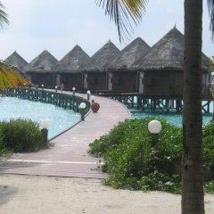 Отель Thulhagiri Island Resort бассейн фото 5