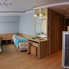 Гостиница Оренбург в Оренбурге отзывы, цены и фото номеров - забронировать гостиницу Оренбург онлайн удобства в номере фото 4