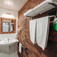 Гостиница ГЕЛИОПАРК Лесной 3* Апартаменты с различными типами кроватей фото 7