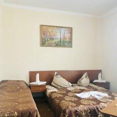 Гостевой дом Albertino Udacha Стандартный номер с различными типами кроватей фото 4