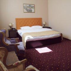 Гостиница «Гайд парк» комната для гостей фото 2