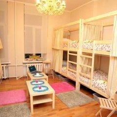 Solyanka Hostel комната для гостей фото 5