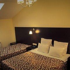 Апартаменты Горки Апартаменты Домодедово 3* Стандартный номер разные типы кроватей фото 4