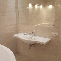 Апартаменты Депутатская 38 ванная фото 2