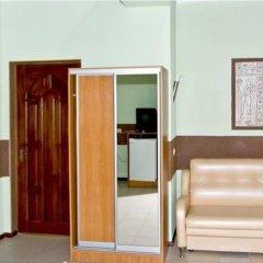 Hotel Perlyna удобства в номере фото 2