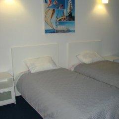 Мини-Отель Кипарис Стандартный номер с 2 отдельными кроватями фото 3