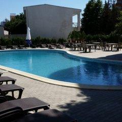Villa Mare Hotel Солнечный берег бассейн