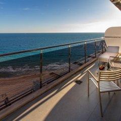 Gran Hotel Sol y Mar (только для взрослых 16+) 4* Люкс с различными типами кроватей фото 5