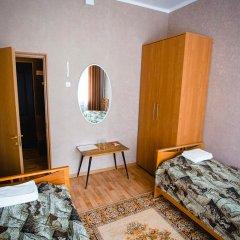Гостиница Sanatory Akron комната для гостей фото 4