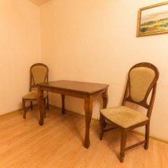 Гостиница АПК 2* Номер Комфорт с разными типами кроватей фото 11
